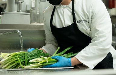 Food Safety Accredited Online Courses